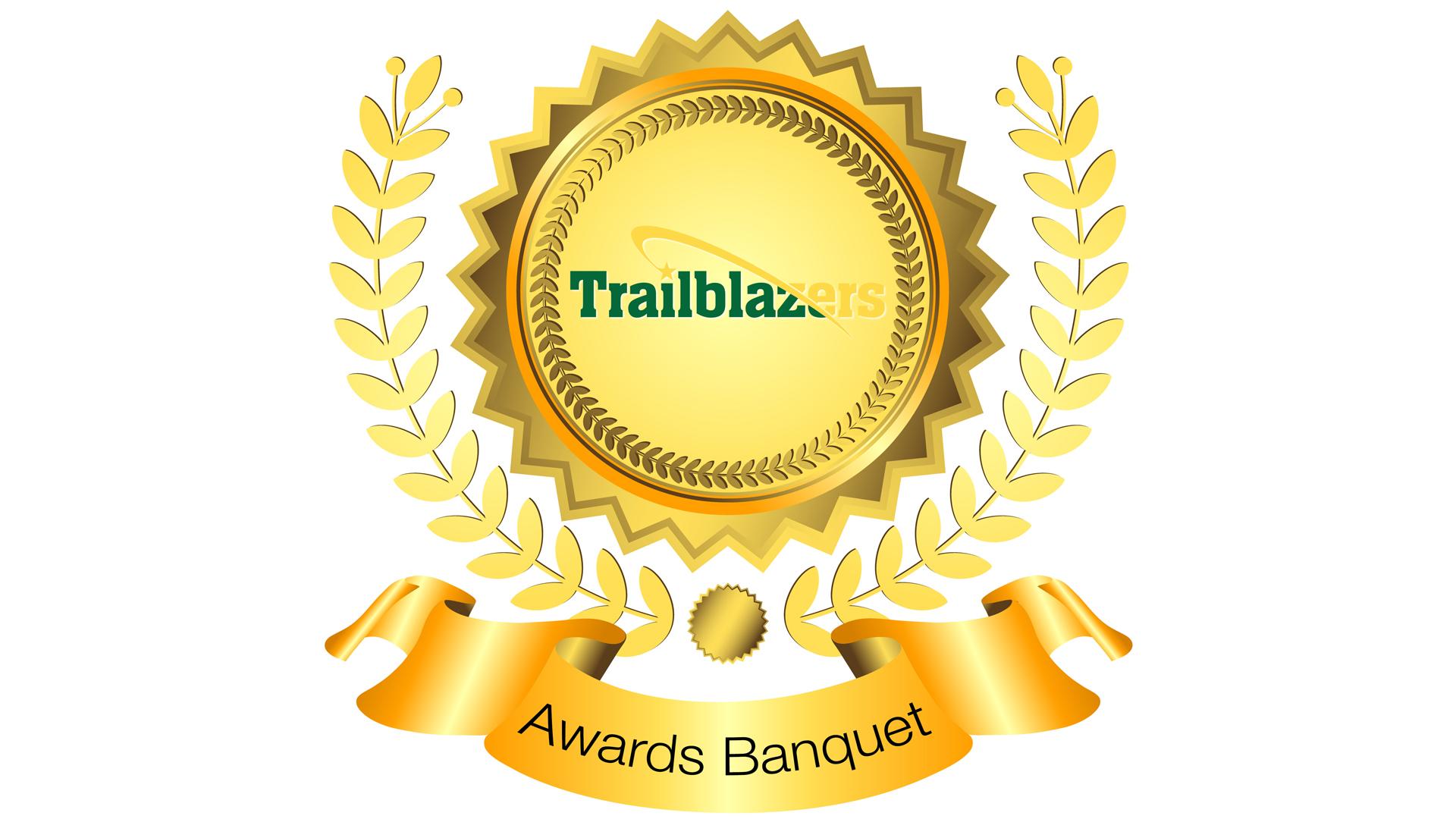 Trailblazers Awards Banquet
