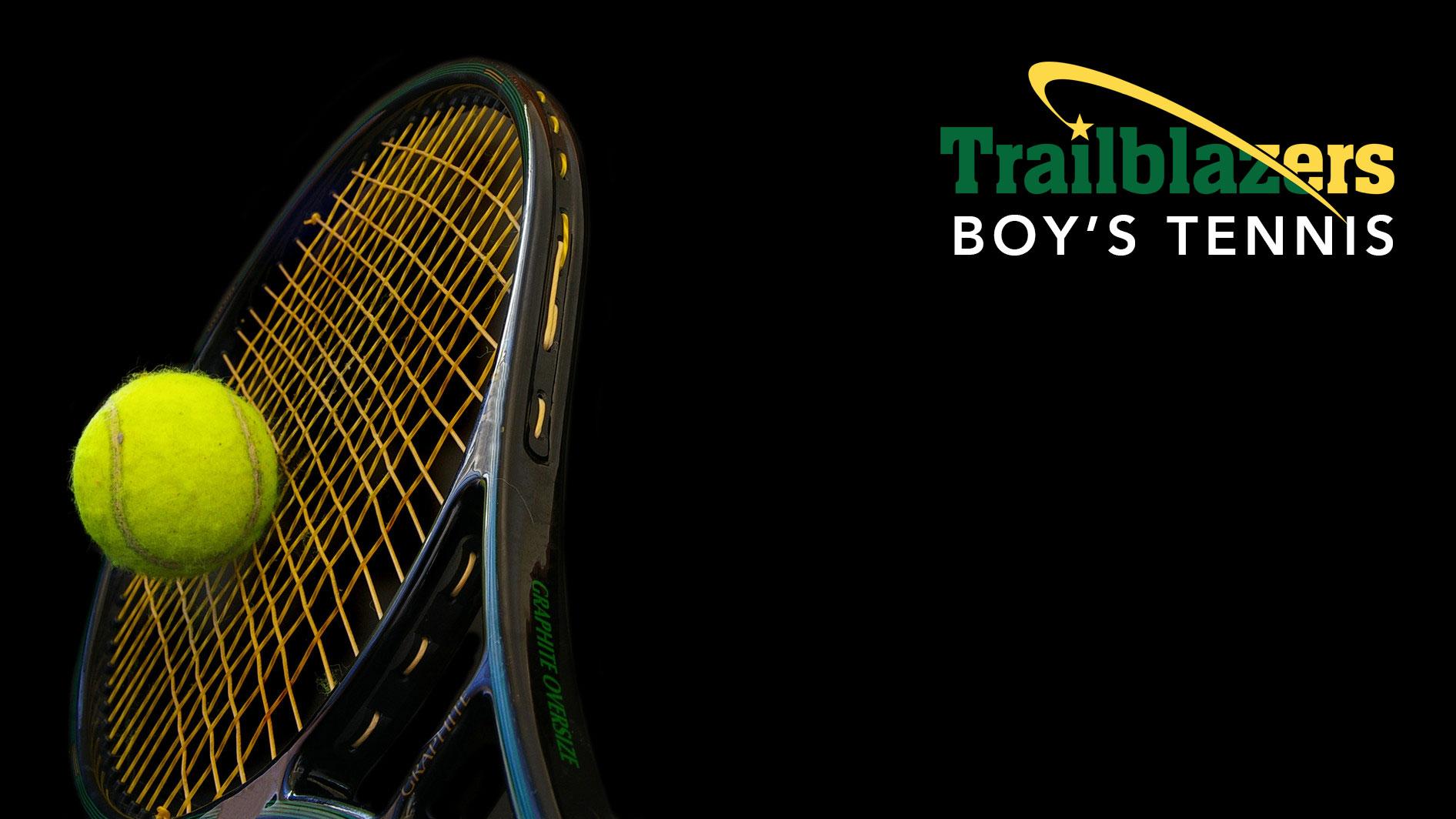 Boys Tennis Tryouts