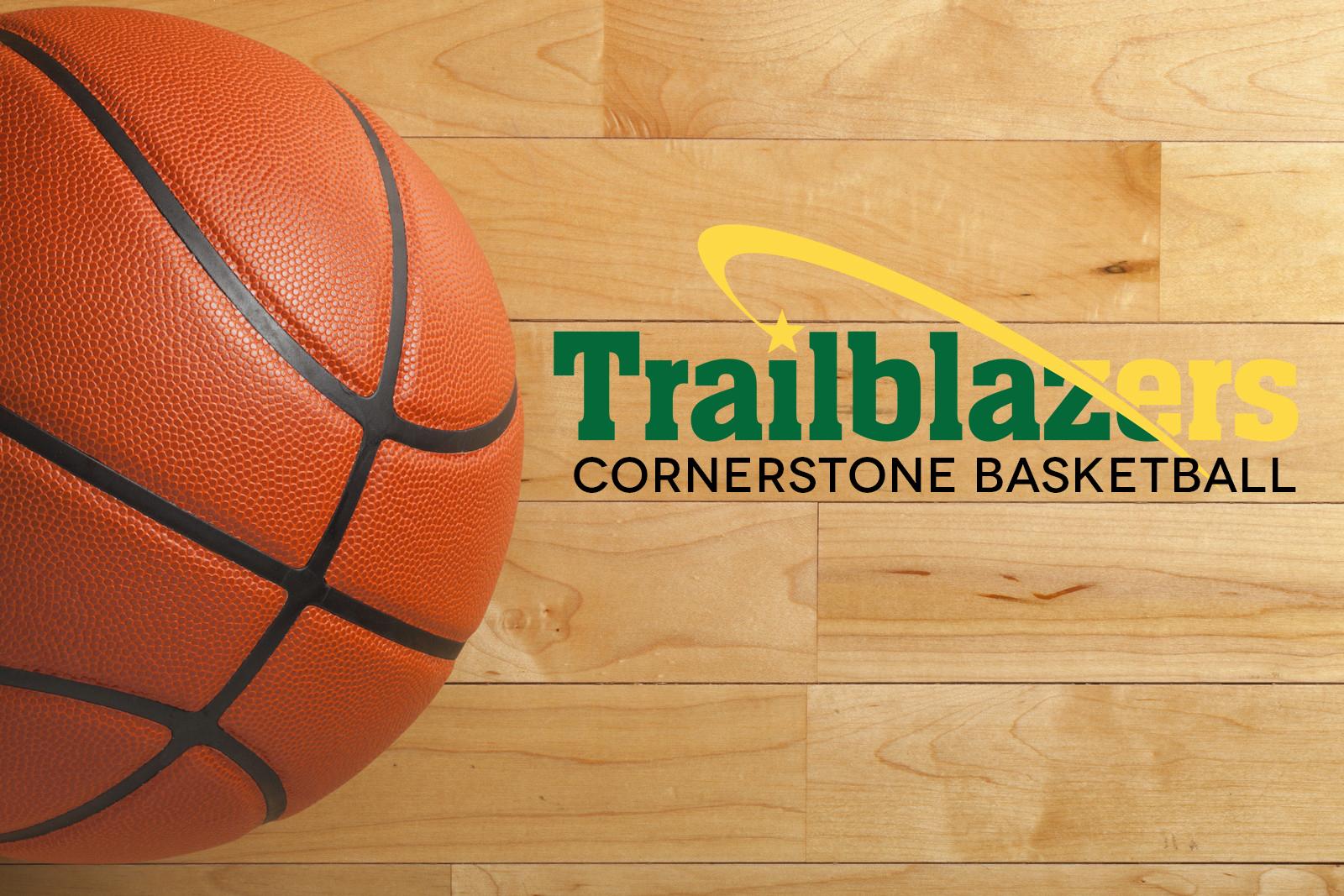cornerstone boys basketball