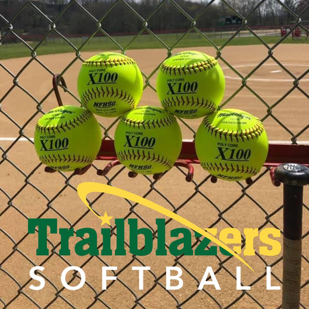 Trailblazers Softball